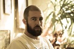 Stern beard