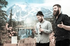 Alpine beards