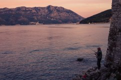 Fishermans' spot