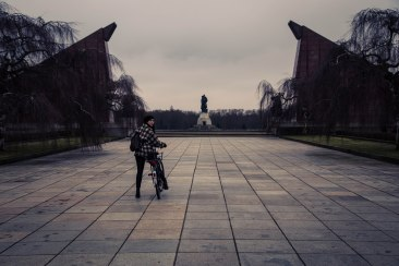 Treptower Park, Berlin